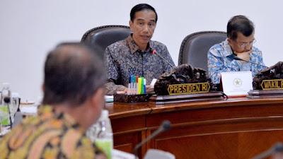 Jokowi: Peralihan PTS Menjadi PTN Meningkatkan Asas Pemerataan Pendidikan
