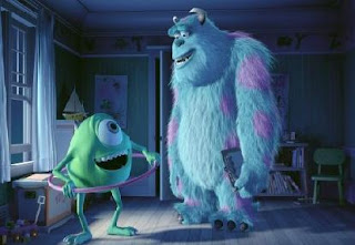 Download Monsters, Inc. Movie For Free