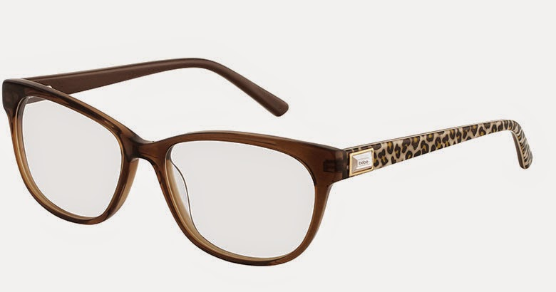 Bebe Eyeglass Frames 2014 : Sparkle Me Pink: Spruce Up Your Fall Style With a New Pair ...
