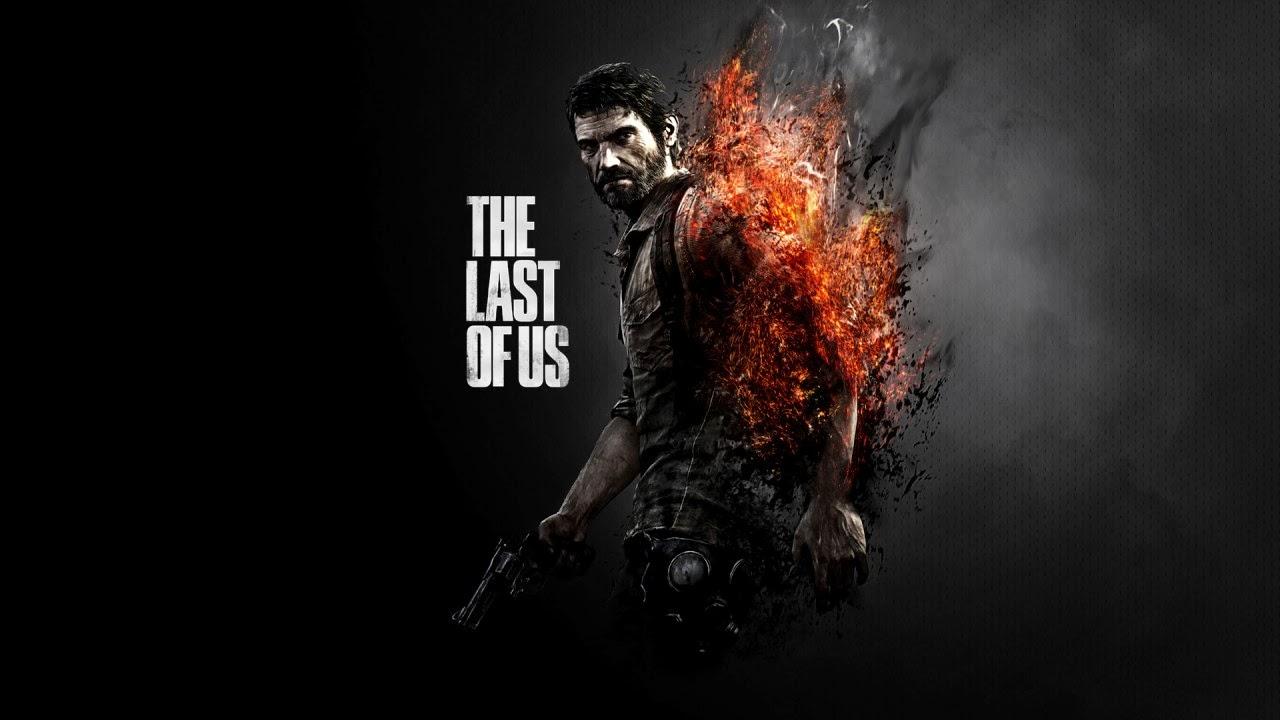 The Last of Us Wallpaper  Gamebud