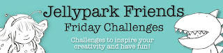 Jellypark Challenges