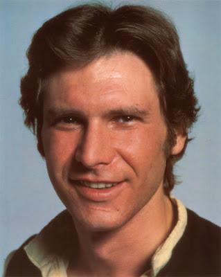 Harrison Ford fotografias