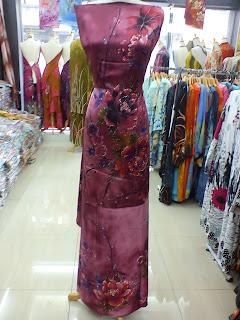 Batik Sutera Satin 3
