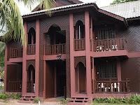 Superior chalet - Berjaya Resort, Pulau Tioman