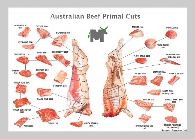 Simple Green Frugal Co Op Butchering