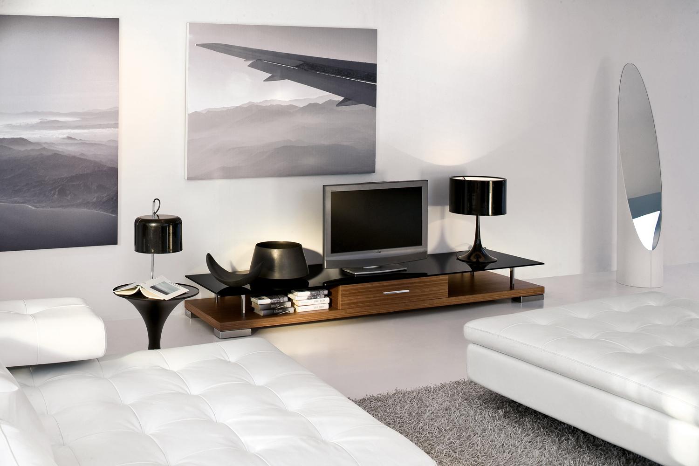 Gambar desain interior minimalis desain ruang tamu for Modern front room designs