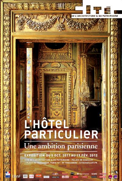 Loveisspeed paris residence by alberto pinto - Hotel particulier paris bismut architecture ...