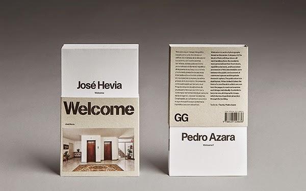 HEVIA, José, GILI, Gustavo, AZARA, Pedro: Welcome