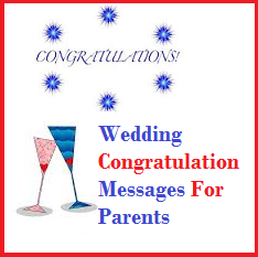 Congratulation messages wedding congratulation messages for parents wedding congratulation messages for parents sample wedding congratulation messages for parents wedding congratulation messages for parents of the bride m4hsunfo
