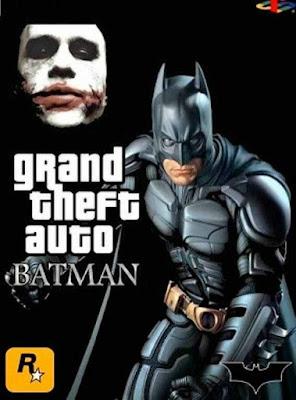 GTA Batman PC Download