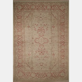Medallion Rug Gallery - Area Rugs
