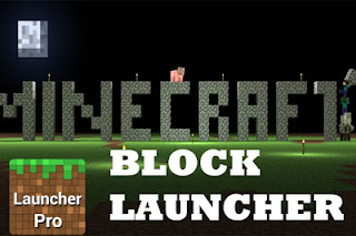BlockLauncher Pro v1.10.1 APK