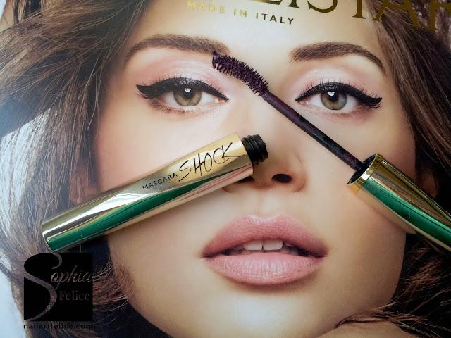 mascara shock ciclia xxl collistar 02