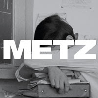 The Top 50 Albums of 2012: 37. Metz - Metz