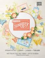 Stampin´ Up! Frühjahr/Sommer-Katalog 2019