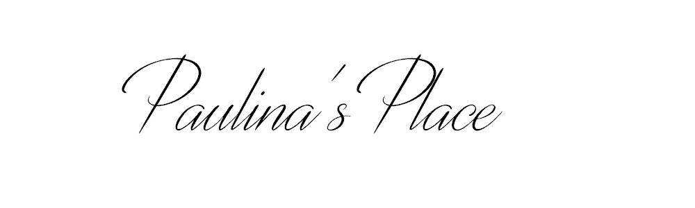 Paulina's Place