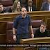 """Pablo Iglesias: """"Prometo acatar esta Constitución y trabajar para cambiarla"""""""