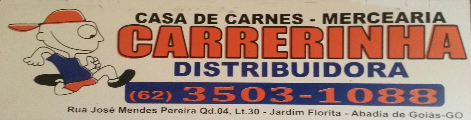 CASA DE CARNE-MARCEARIA CARRERINHA