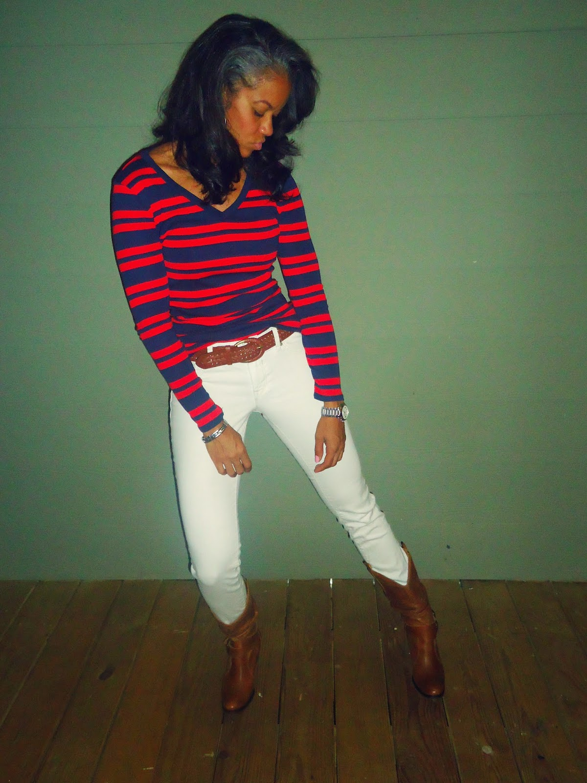 Express Jeans; Matisse Willie Boots
