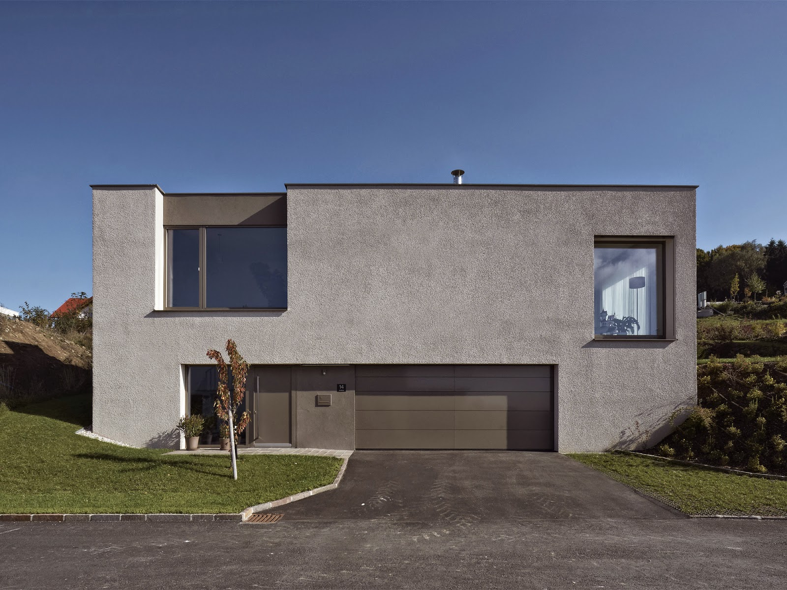 House Z / HPSA