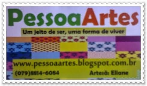 Pessoa Artes