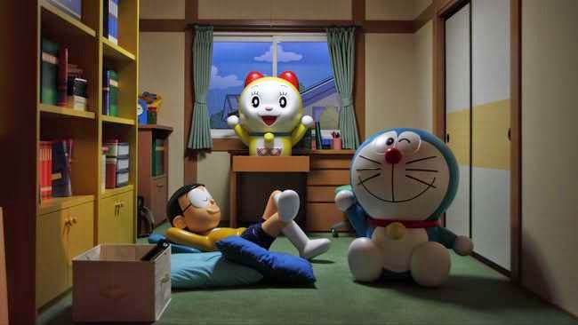 doraemon stand by me stand by me doraemon movie