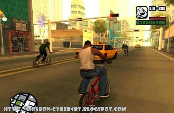 Free Download Grand Theft Auto: San Andreas Full RIP