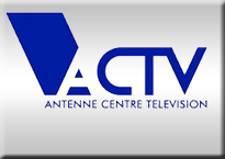 Antenne Centre ACTV