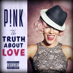 P!nk - The Truth About Love (Fan Edition) (2012)