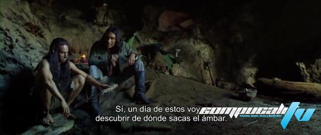 Chiapas El corazón del café DVDRip Español Latino