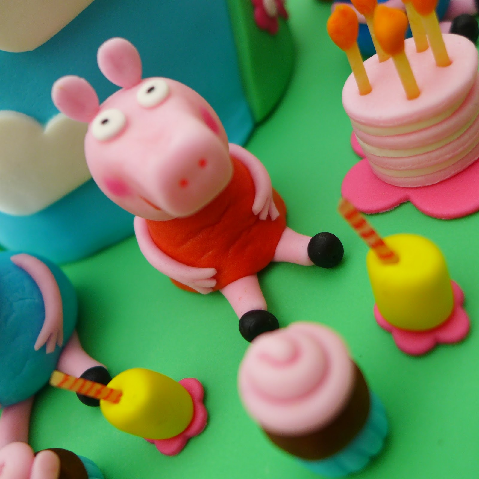 melissa and doug birthday cake