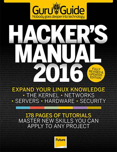 Hackers Manual 2016 PDF Download
