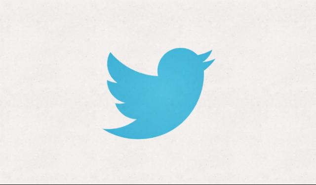 Twitter presenta su nuevo logo