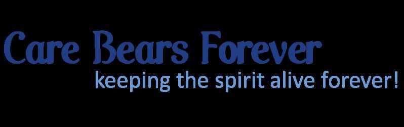 Care Bears Forever