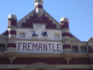 Fremantle end