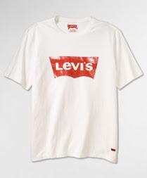 Kaos Levi's