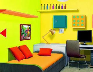Juegos de escape Dream Room Escape