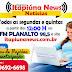 Programa Itapiúna News entrevistou Sheila Maria, Erivaldo Paiva, e Rondonistas