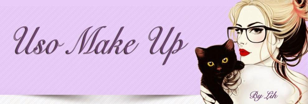 ♪ Uso Make up ♫