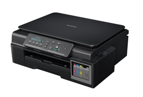 Brother DCP-T300 Drivers Download, Printer Review all