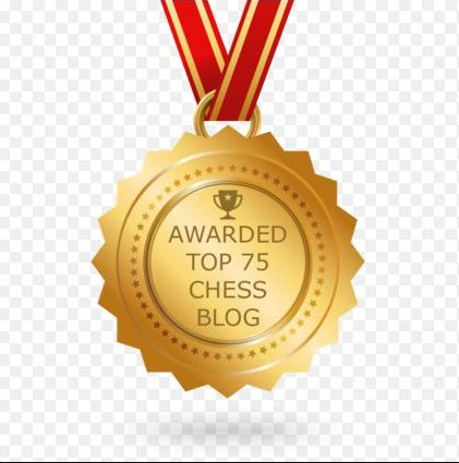 Top 75 Chess Blogs
