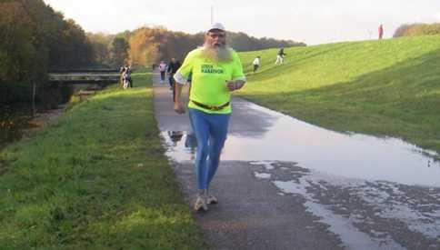 Berlari Untuk Menurunkan Obesitas