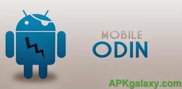 [root] Mobile ODIN Pro v4.00 Apk