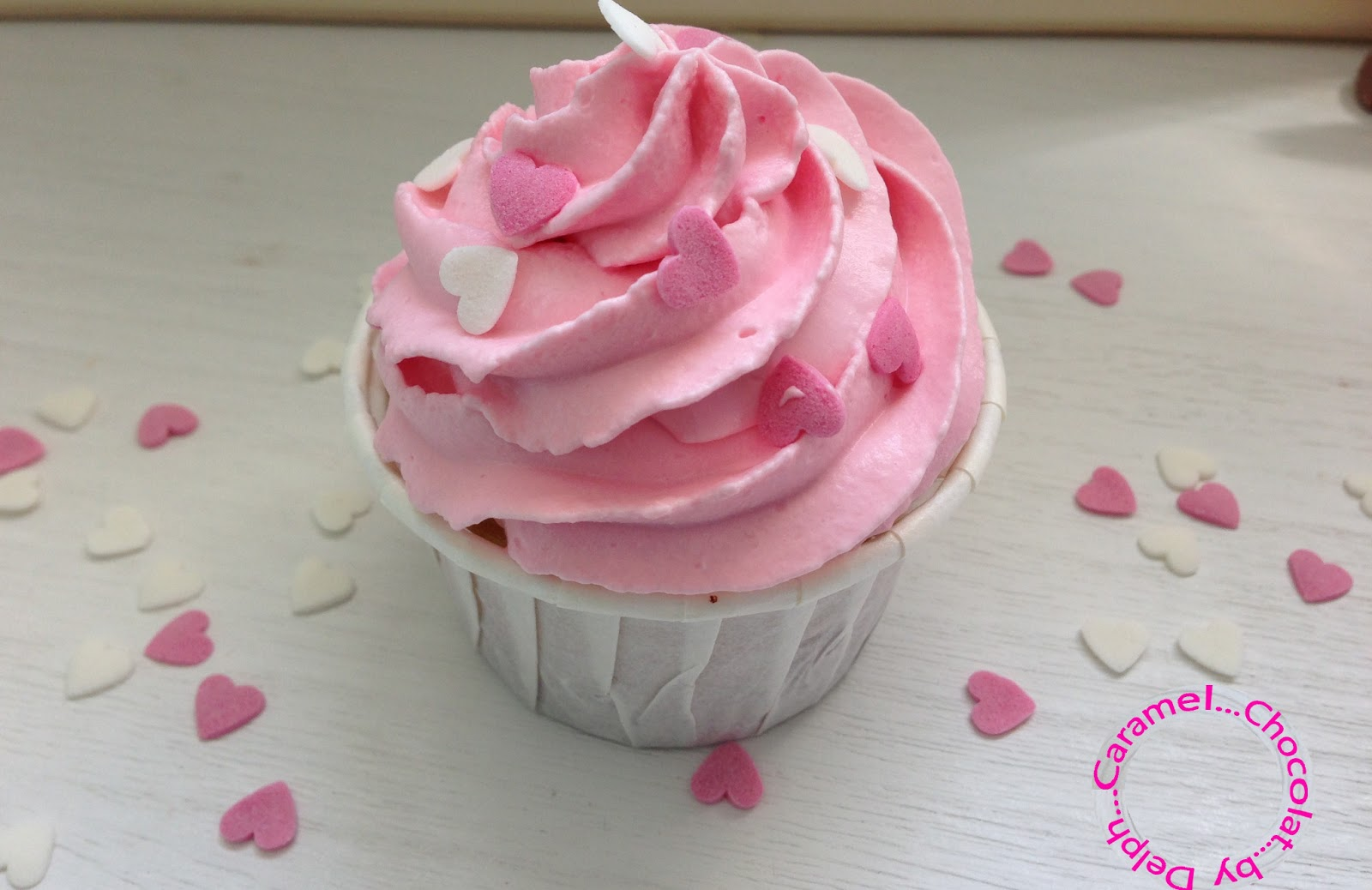 Recette Cupe Cakes Nature