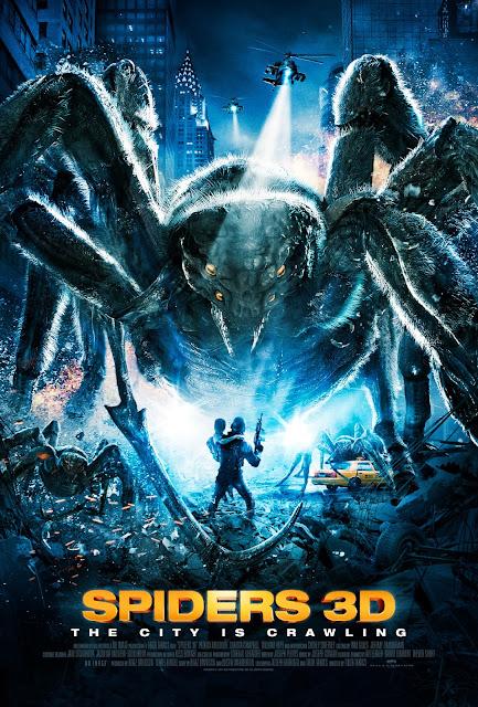 Spiders 3D (2013) อภิมหาแมงมุมยักษ์ถล่มเมืองทะลุจอ | ดูหนังออนไลน์ HD | ดูหนังใหม่ๆชนโรง | ดูหนังฟรี | ดูซีรี่ย์ | ดูการ์ตูน