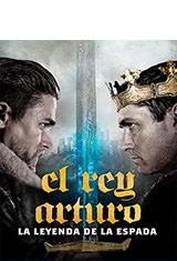 El Rey Arturo: La leyenda de la espada (2017) 3D SBS Latino AC3 5.1 / ingles DTS 5.1 / ingles TrueHD 5.1