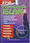 BUKU NOTA/RUJUKAN PENDIDIKAN ISLAM SPM