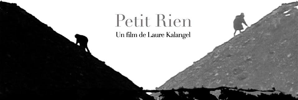 PETIT RIEN_le film
