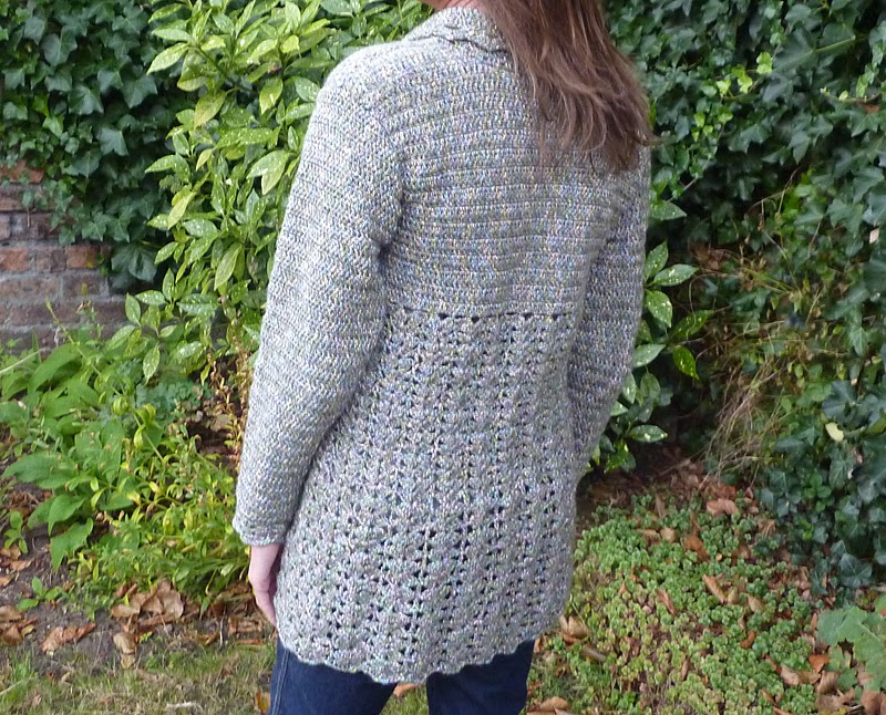 Free Crochet Zen Jacket Pattern : Crochet Jacket By Pictures LONG HAIRSTYLES