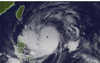 Tropischer Sturm USAGI (ODETTE), Usagi, Odette, Taifunsaison 2013, aktuell, Taiwan, China, Satellitenbild Satellitenbilder, Vorhersage Forecast Prognose, September, 2013,